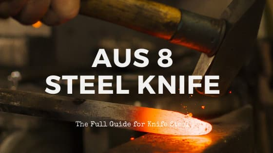 aus 8 steel review