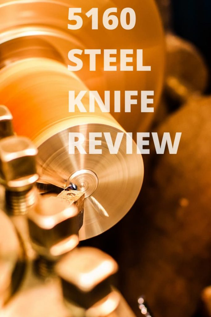 5160 steel review