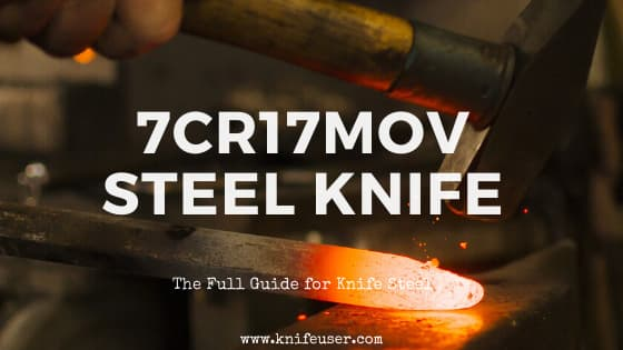 7cr17mov Steel