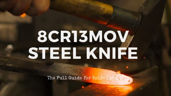 8Cr13Mov Steel