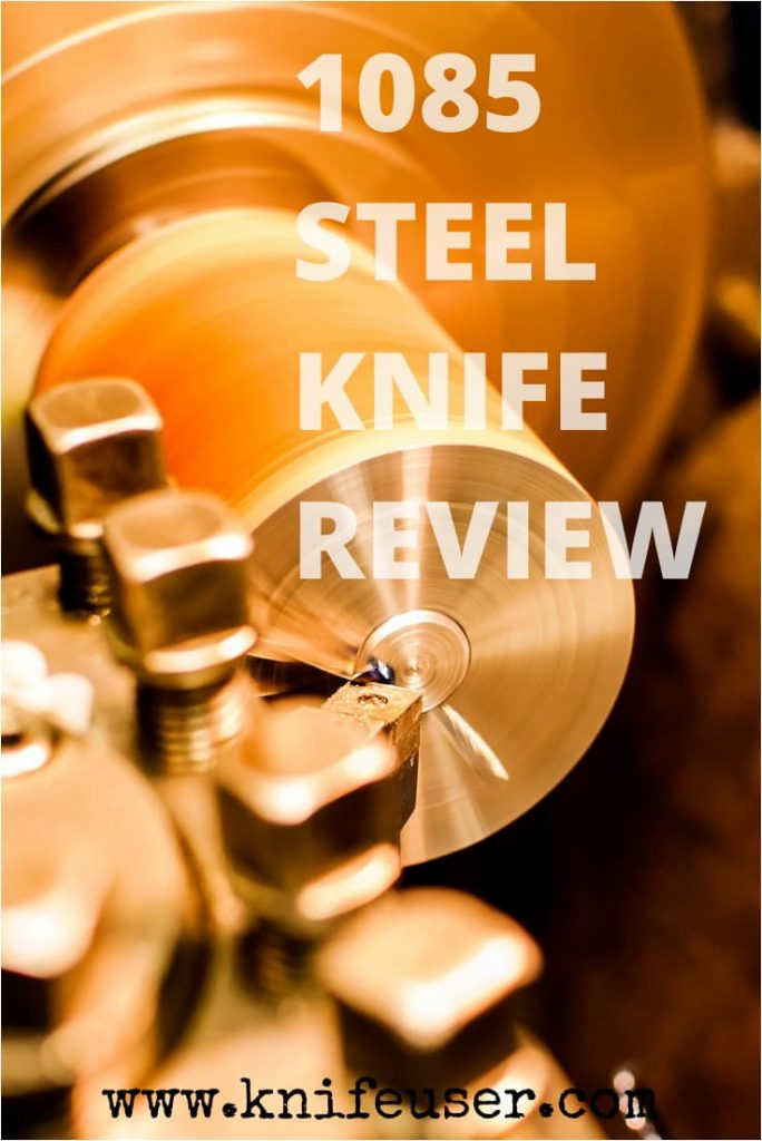 1085 CARBON STEEL REVIEW