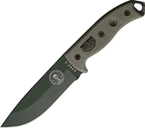 ESEE 5 REVIEW